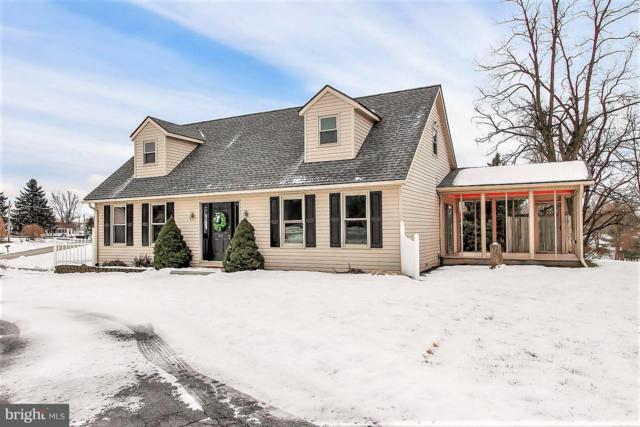 23 Wadsworth Drive, EAST BERLIN, PA 17316 (#PAAD102852) :: The Joy Daniels Real Estate Group