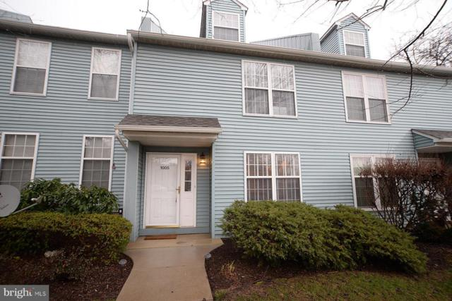 1005 Roundhouse Ct #7, WEST CHESTER, PA 19380 (#PACT286832) :: Colgan Real Estate