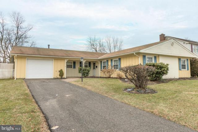 93 Tallwood Lane, WILLINGBORO, NJ 08046 (#NJBL278462) :: The John Wuertz Team