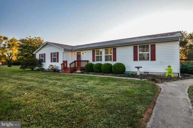 198 Potomac Drive W, COLONIAL BEACH, VA 22443 (#VAWE107326) :: Blue Key Real Estate Sales Team
