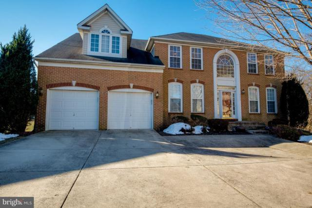 1111 Andean Goose Way, UPPER MARLBORO, MD 20774 (#MDPG388936) :: The Maryland Group of Long & Foster