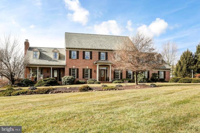 725 Oakwood Drive, RED LION, PA 17356 (#PAYK106952) :: Benchmark Real Estate Team of KW Keystone Realty