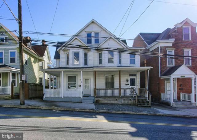 342 Pine Street, STEELTON, PA 17113 (#PADA105776) :: The Joy Daniels Real Estate Group