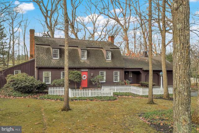 25 Woods Lane, HANOVER, PA 17331 (#PAYK106956) :: Benchmark Real Estate Team of KW Keystone Realty