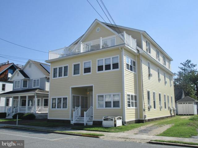 16 Hickman Street 2W, REHOBOTH BEACH, DE 19971 (#DESU129948) :: The Allison Stine Team