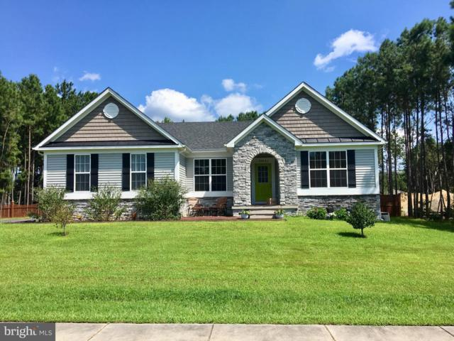 23555 Holly Oak Drive, MILTON, DE 19968 (#DESU129956) :: Atlantic Shores Realty