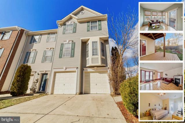 2146 Millhaven Drive, EDGEWATER, MD 21037 (#MDAA308234) :: ExecuHome Realty