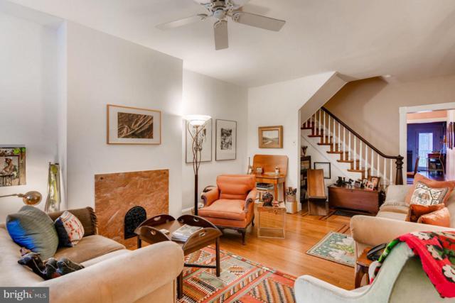 1405 John Street, BALTIMORE, MD 21217 (#MDBA322086) :: Great Falls Great Homes