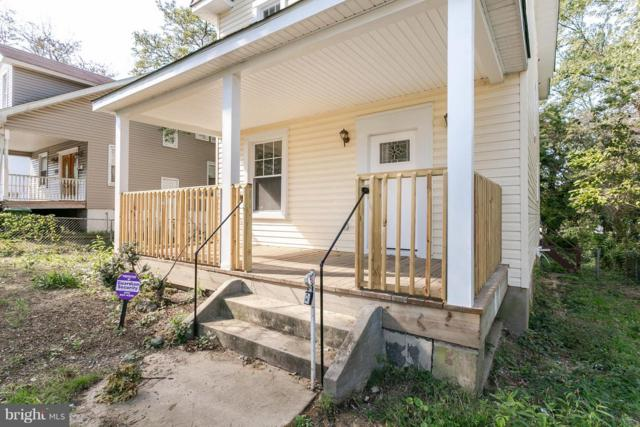5012 Catalpha Road, BALTIMORE, MD 21214 (#MDBA322108) :: Great Falls Great Homes