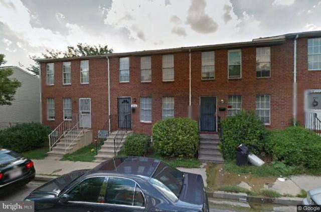 1204 N Woodyear Street, BALTIMORE, MD 21217 (#MDBA322642) :: Advance Realty Bel Air, Inc