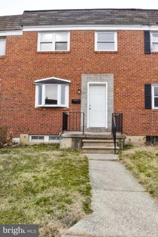 4830 Claybury Avenue, BALTIMORE, MD 21206 (#MDBA322668) :: Blue Key Real Estate Sales Team