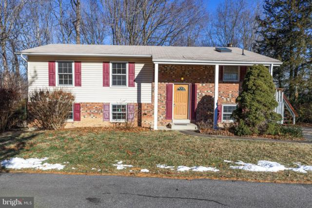 2540 Paxton Street, WOODBRIDGE, VA 22192 (#VAPW328480) :: RE/MAX Plus