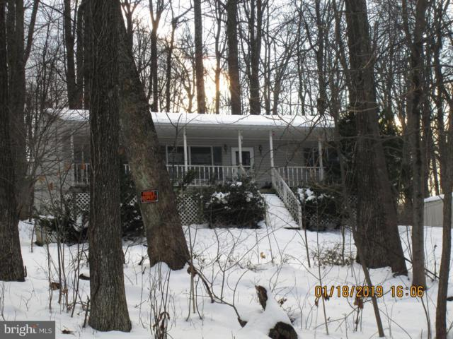355 Mountain Heights Road, FRONT ROYAL, VA 22630 (#VAWR120996) :: The Gus Anthony Team