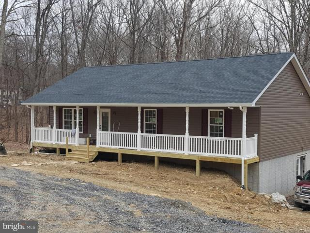 362 Goode Drive, FRONT ROYAL, VA 22630 (#VAWR121002) :: Eric Stewart Group