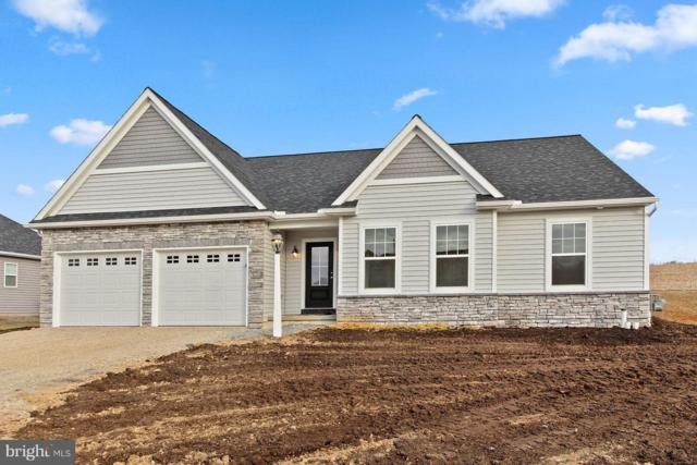 662 Rishel Drive, YORK, PA 17406 (#PAYK107002) :: The Heather Neidlinger Team With Berkshire Hathaway HomeServices Homesale Realty