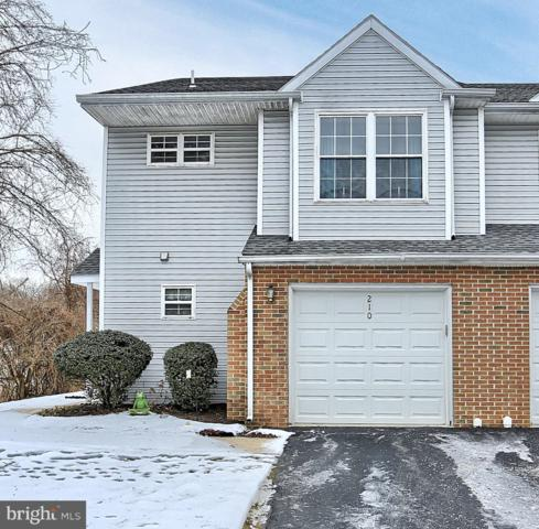 210 Fawn Ridge N, HARRISBURG, PA 17110 (#PADA105802) :: The Heather Neidlinger Team With Berkshire Hathaway HomeServices Homesale Realty
