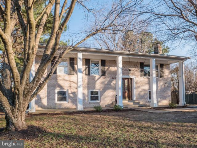 30150 Gershwin Road, CHARLOTTE HALL, MD 20622 (#MDSM141204) :: The Maryland Group of Long & Foster Real Estate