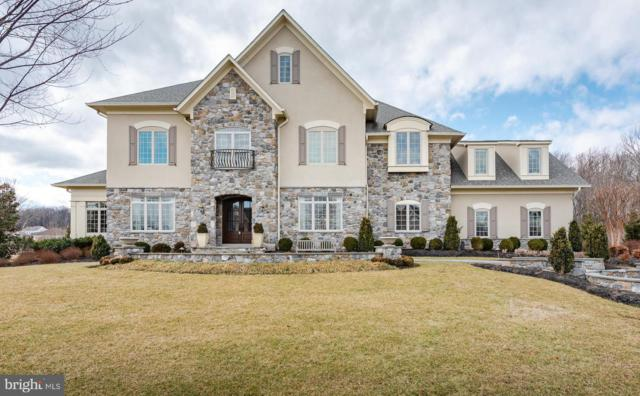 5111 Holly Creek Lane, CLARKSVILLE, MD 21029 (#MDHW214110) :: Blue Key Real Estate Sales Team