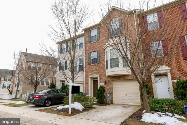 9418 Birdhouse Circle #5, COLUMBIA, MD 21046 (#MDHW214112) :: Browning Homes Group