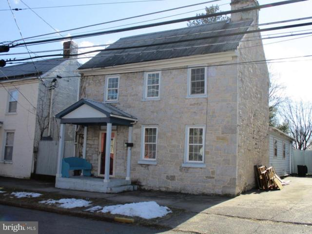 509 W John Street, MARTINSBURG, WV 25401 (#WVBE139162) :: Blue Key Real Estate Sales Team