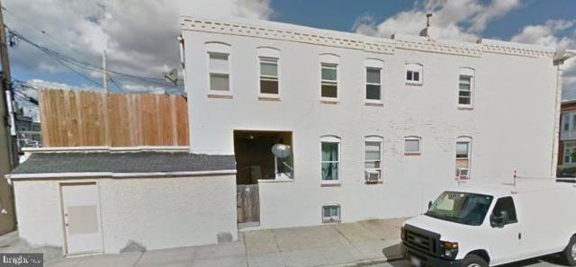 40 S Ellwood Avenue, BALTIMORE, MD 21224 (#MDBA323178) :: SURE Sales Group