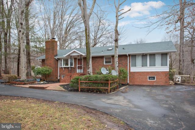 7721 Lake Drive, MANASSAS, VA 20111 (#VAPW328862) :: Colgan Real Estate