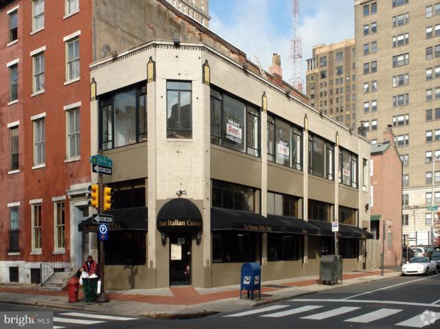 1701-1703-3 Spruce Street, PHILADELPHIA, PA 19103 (#PAPH514400) :: Ramus Realty Group