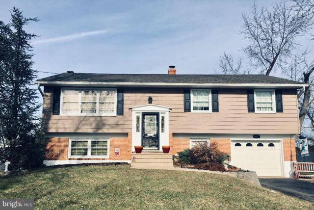 637 Croyden Drive, CHERRY HILL, NJ 08003 (#NJCD295594) :: Colgan Real Estate