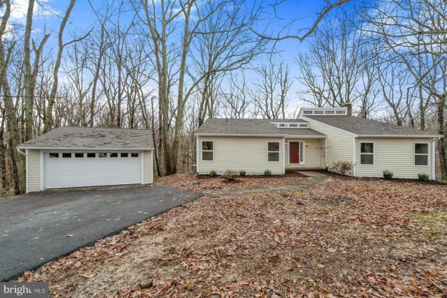 218 Spring Knoll Circle, FREDERICKSBURG, VA 22405 (#VAST169454) :: Great Falls Great Homes