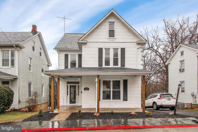 505 Main Street, DELTA, PA 17314 (#PAYK107030) :: The Heather Neidlinger Team With Berkshire Hathaway HomeServices Homesale Realty
