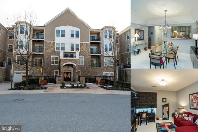 7101 Travertine Drive #208, BALTIMORE, MD 21209 (#MDBC346942) :: Colgan Real Estate