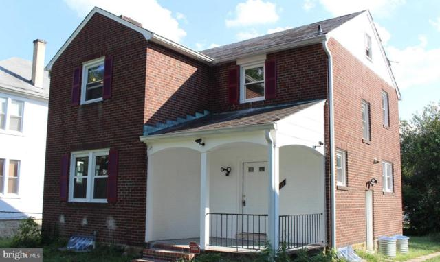 4109 Wentworth Road, BALTIMORE, MD 21207 (#MDBA326212) :: ExecuHome Realty