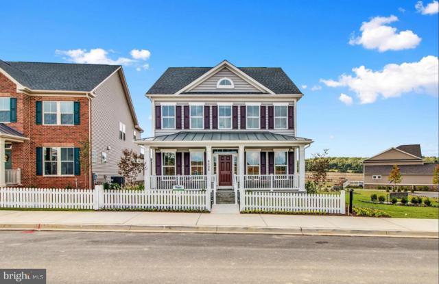 21919 Fulmer Avenue, CLARKSBURG, MD 20871 (#MDMC498918) :: Jim Bass Group of Real Estate Teams, LLC