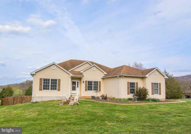 83 Windy Meadows Court, FRONT ROYAL, VA 22630 (#VAWR122786) :: Colgan Real Estate