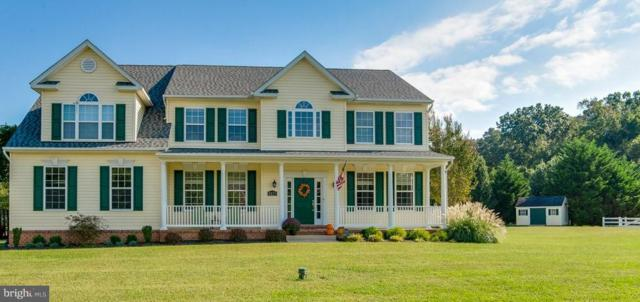 8075 Tobacco View Court, PORT TOBACCO, MD 20677 (#MDCH171060) :: The Maryland Group of Long & Foster Real Estate
