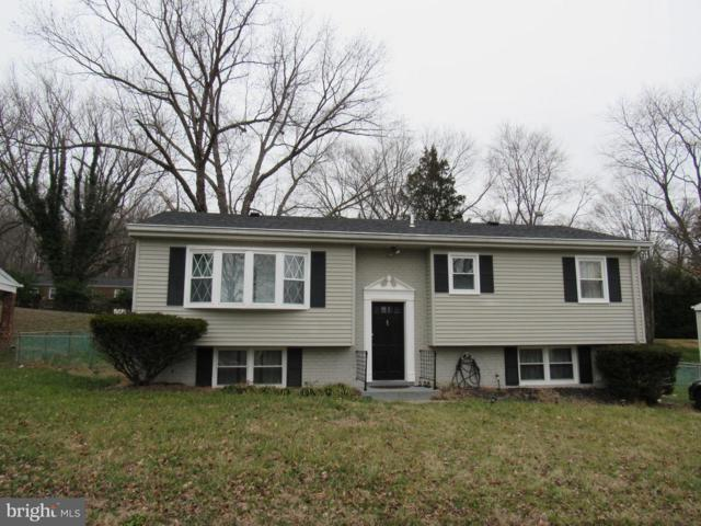 6104 Edward Drive, CLINTON, MD 20735 (#MDPG406576) :: Wes Peters Group Of Keller Williams Realty Centre