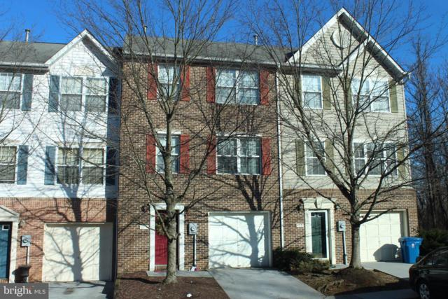 111 Ridge Court, WINCHESTER, VA 22603 (#VAFV130898) :: The Kenita Tang Team