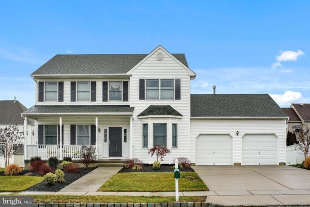 897 Ashburn Way, WOOLWICH TWP, NJ 08085 (#NJGL200202) :: Colgan Real Estate