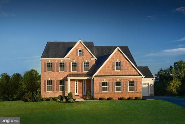 801 Rexford Way, UPPER MARLBORO, MD 20774 (#MDPG406588) :: Colgan Real Estate