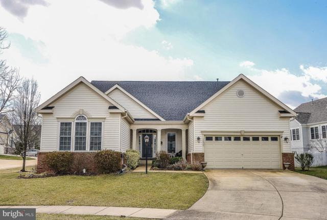 13923 Real Quite Court, GAINESVILLE, VA 20155 (#VAPW338962) :: ExecuHome Realty