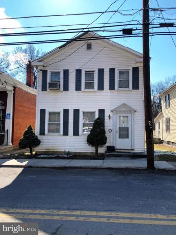 21 E Main Street, BOYCE, VA 22620 (#VACL106430) :: Remax Preferred | Scott Kompa Group