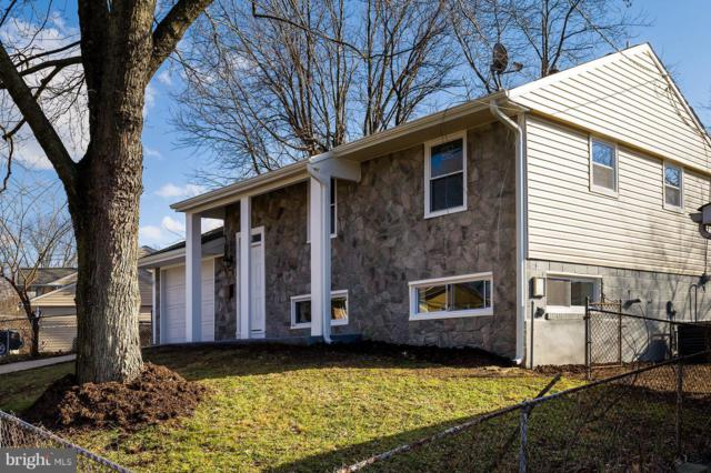7003 Hastings Drive, CAPITOL HEIGHTS, MD 20743 (#MDPG406924) :: Blue Key Real Estate Sales Team