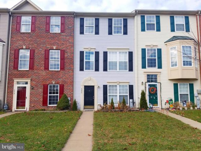 656 Luthardt Road, BALTIMORE, MD 21220 (#MDBC353204) :: Great Falls Great Homes