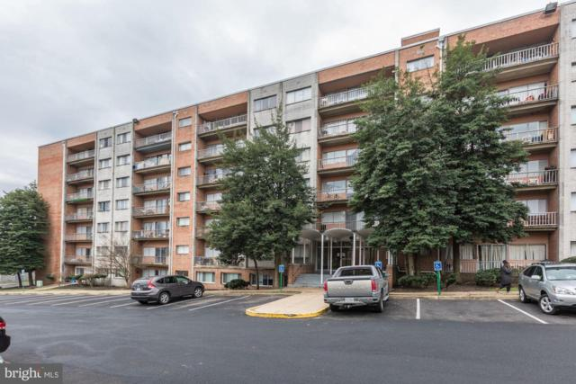431 N Armistead Street #305, ALEXANDRIA, VA 22312 (#VAAX199946) :: Erik Hoferer & Associates