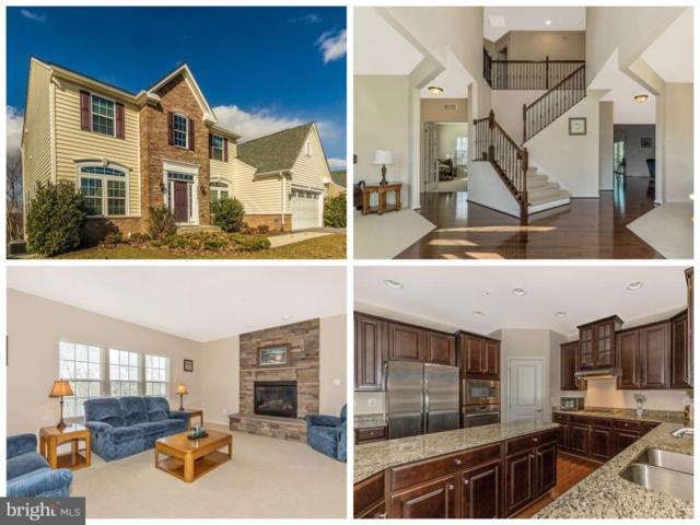 6824 Rehnquist Court, NEW MARKET, MD 21774 (#MDFR198116) :: Wes Peters Group Of Keller Williams Realty Centre