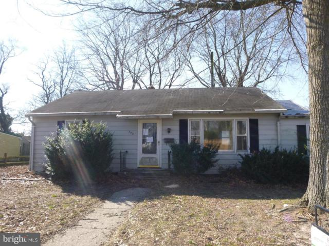 732 E Ivy Drive, SEAFORD, DE 19973 (#DESU130034) :: The Rhonda Frick Team
