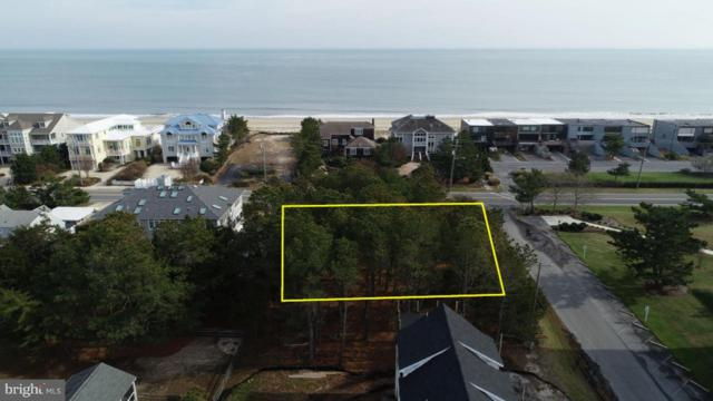 51 Ocean Drive, REHOBOTH BEACH, DE 19971 (#DESU130036) :: Barrows and Associates