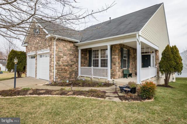3756 Russett Maple Court, DUMFRIES, VA 22025 (#VAPW340552) :: RE/MAX Cornerstone Realty