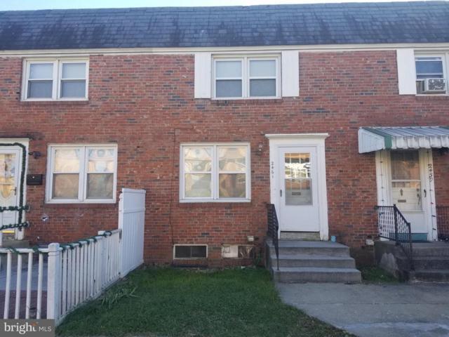 2461 Harris Terrace, HARRISBURG, PA 17104 (#PADA105818) :: Younger Realty Group