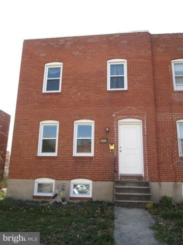 2926 Yorkway, BALTIMORE, MD 21222 (#MDBC353788) :: ExecuHome Realty